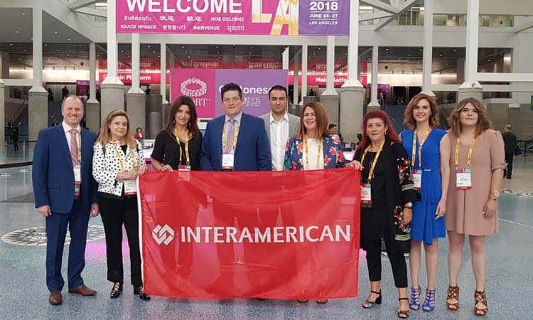 Η Interamerican ενισχΥει τους Financial Planners
